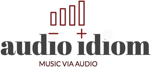 audio idiom